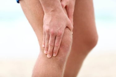 膝窩筋腱炎(Popliteus tendinitis)