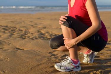 シンスプリント (Shin sprint)の原因、症状、検査法、治療法について