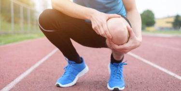 ジャンパー膝 (Jumper's knee)の原因、症状、検査法、治療法について