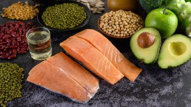 ビタミンDの効果・効能と摂取推奨量