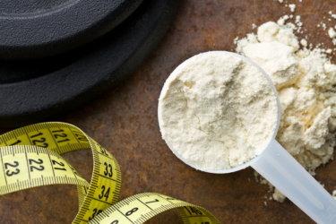 【タンパク質】プロテインの吸収にかかる時間と吸収率を上げる方法