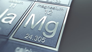 マグネシウム(Mg)の効果・効能と副作用