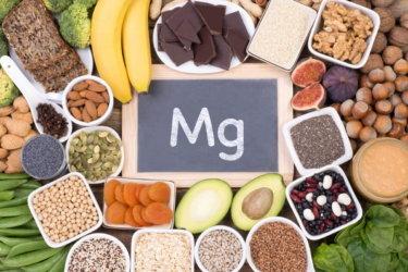マグネシウム(Mg)の働きとおすすめのサプリメント