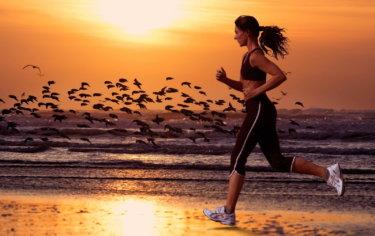 ランニング(有酸素運動)で効率的に体脂肪を燃焼させるための5つのヒント