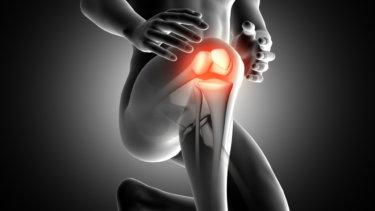 前十字靭帯損傷の危険因子について