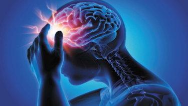 小後頭直筋の解剖学と関連症状