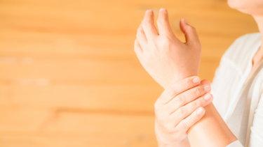 尺側手根伸筋の解剖学と関連症状