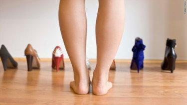 後脛骨筋の解剖学と関連症状