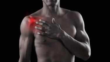 怪我からの回復