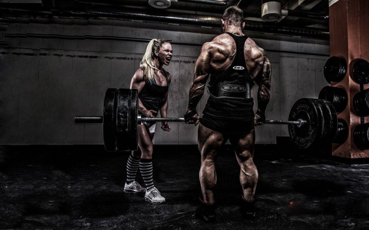 筋肉痛と筋トレ