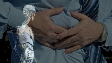 肋骨の関節運動学と関連症状
