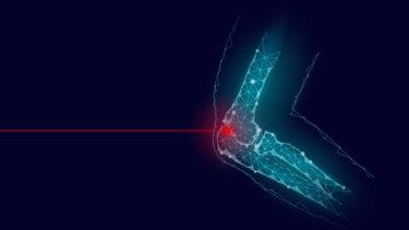 肘関節の関節運動学と関連症状