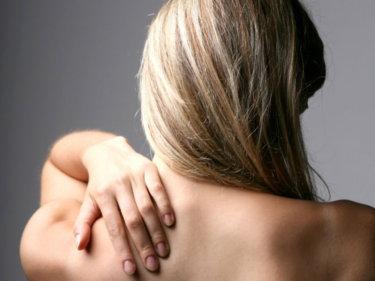 肩甲骨(肩甲胸郭関節)の関節運動学