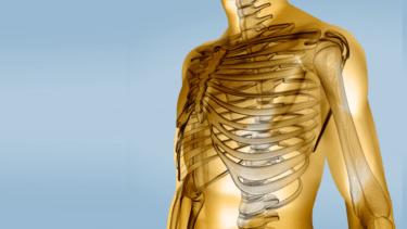 胸郭痛の鑑別診断