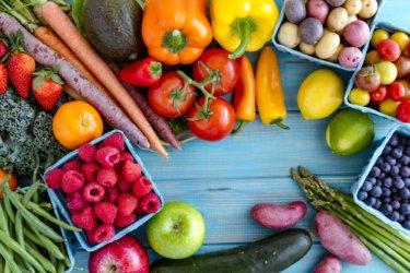 腎臓に良い食べ物【ナトリウム・カリウム・リンの含有量がポイント】