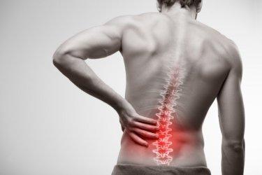 腰方形筋の解剖学(起始・停止・作用・神経支配)と症状の特徴
