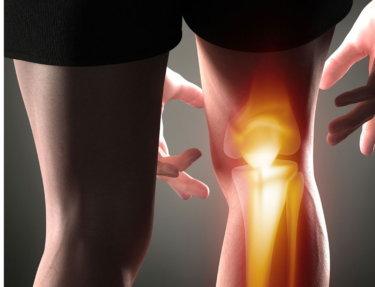 膝蓋骨(膝蓋大腿関節)の関節運動学