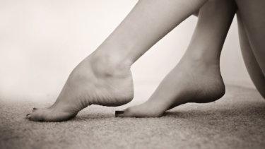 距腿関節の運動学(バイオメカニクス)