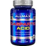 D-アスパラギン酸